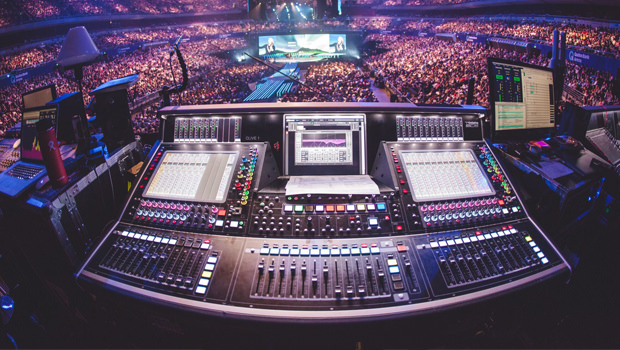 FOH Audio Engineer Training - Part 2