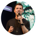 Toni Romero, Pastor Creativo - Hillsong Buenos Aires