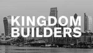 Kingdom Builders Breakfast