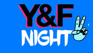 Young & Free Night 01/12