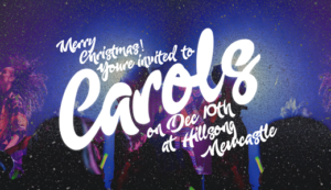 Hillsong Newcastle Carols