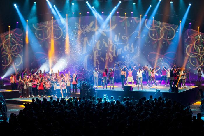 Hillsong Christmas Spectacular 2020 Hillsong Cape Town Christmas Eve | Xamaxc.bestnewyear2020.info