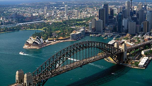 Travel Amp Accommodation Hillsong Conference Sydney 2019