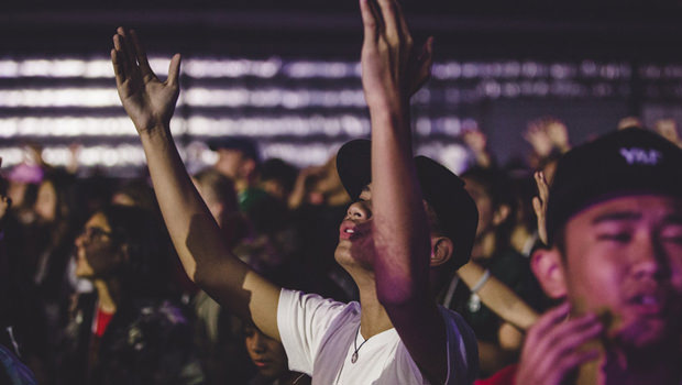 3 Things to Establish in your First Year of Youth Ministry