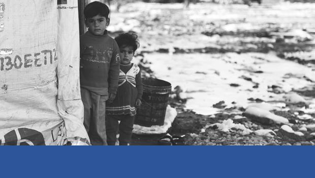 Jour 7 : La crise des réfugiés | #21jours