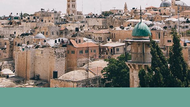 Jour 15 : Les chrétiens persécutés | #21jours