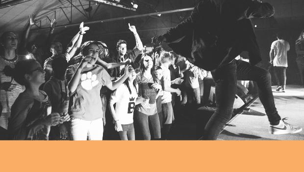 Jour 6 : Les jeunes de notre église | #21jours
