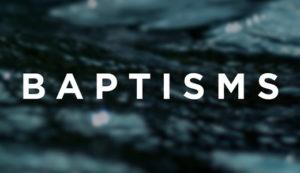 Baptisms Amsterdam