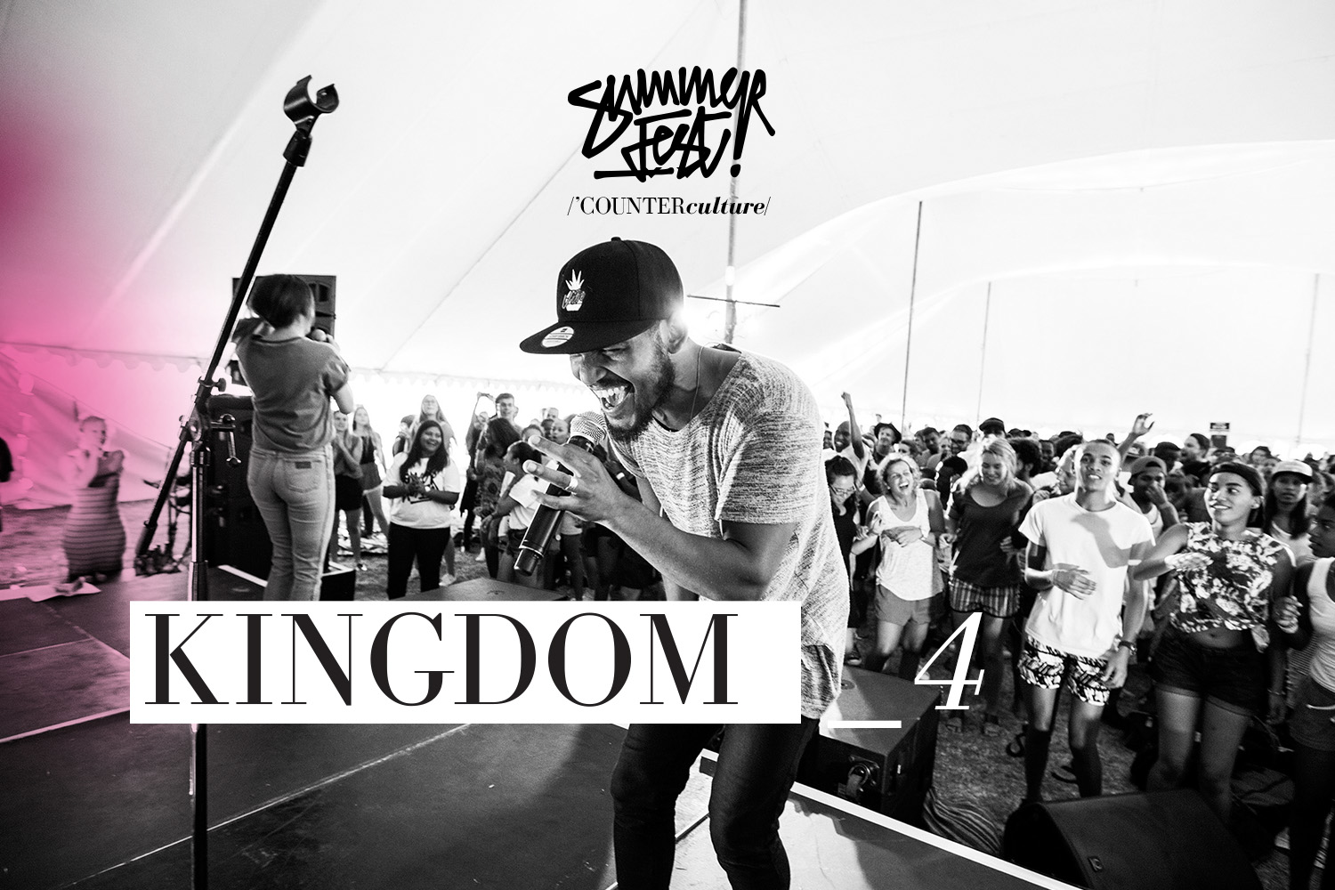Summerfest: Kingdom - Day 26