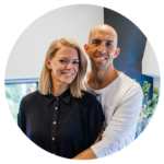 Jared & Emma Cooke, Darwin Campus Pastors