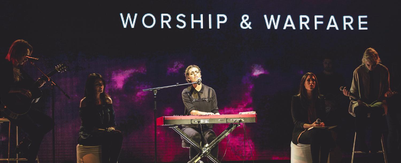 Worship & Warfare