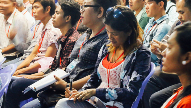 Church Pastor Training & Support In Asia