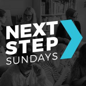 Next Step Sundays