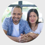 Eka & Englyn Mutty, Bali Campus Pastors
