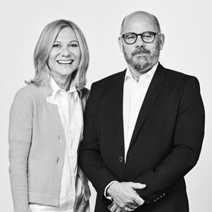 Gary & Cathy Clarke
