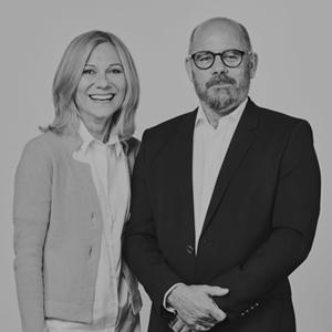 Cathy & Gary Clarke
