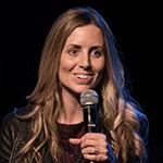 Katherine Hansen, Lead Pastor Denmark