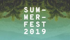 Summerfest 2019