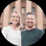 Tim & Michelle Andrew, Brisbane Downtown Pastors