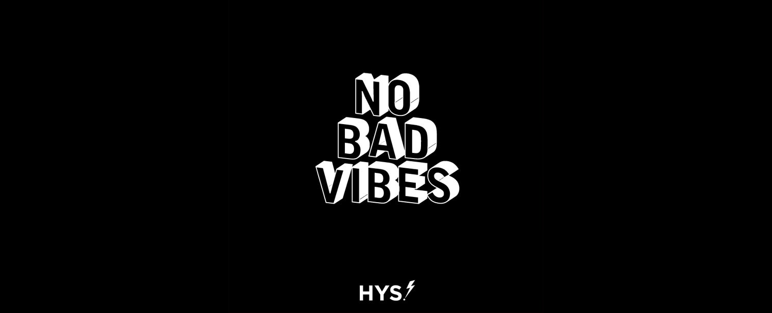 The Place Where 'Good Vibes Only' Lives