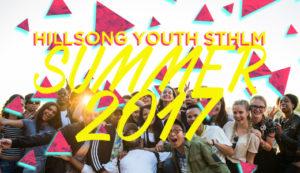 Youth i Sommar