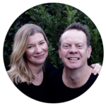 Andrew and Rachel Cartledge, Wollongong Campus Pastors