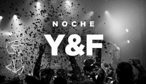 Noche Young and Free