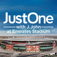JustOne at The Emirates