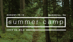 Hillsong NYC Youth | Summer Camp