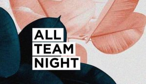 All Team Night