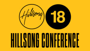 Hillsong Conference London 2018