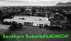 Southern Suburbs Launch