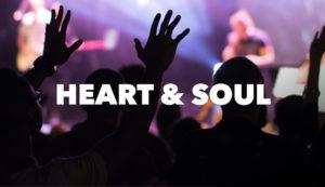 Heart & Soul Night 30/08