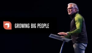 Growing Big People with Paul Scanlon