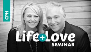 Life & Love Seminar CPH