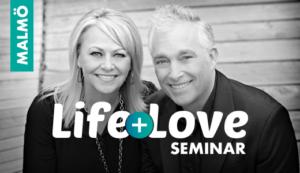 Life & Love Seminar Malmö