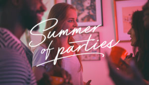 Summer of Parties