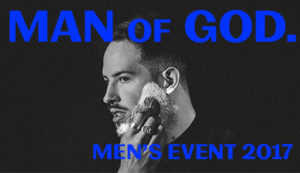 Men's Event 2017 with Brian Houston