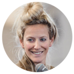Kirsty Trindade, Performing Arts Hillsong UK