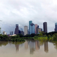 Houston Relief