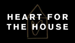 Heart For The House Sunday Services 29/10