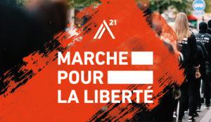 Marche Pour La Liberté