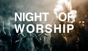 Night of Worship with Hillsong London