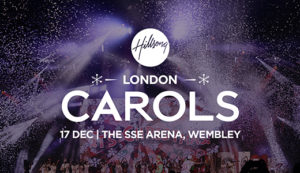 Hillsong Carols at the SSE Arena