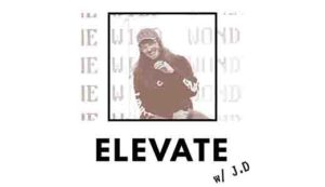 Elevate w/ JD from Hillsong United