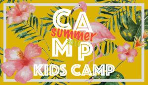 Kids Camp VIC