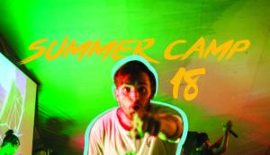 Summer Camp '18