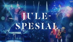 Hillsong Julespesial