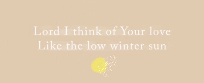Seasons (Winter Sun)