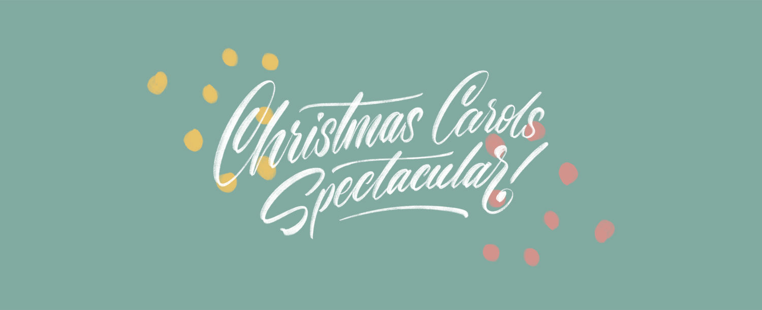 Christmas Carols Spectacular